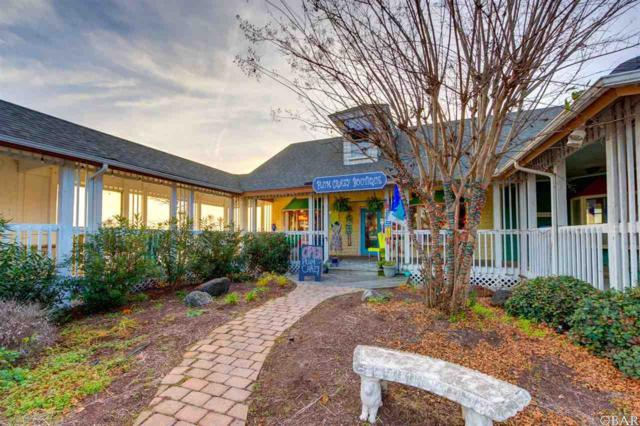 1180 Duck Road Unit 7, Duck, NC 27949 (MLS #98658) :: Outer Banks Realty Group