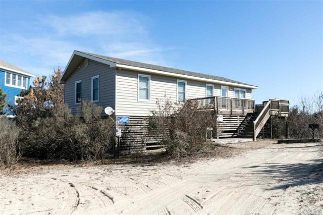 2171 Sandpiper Road Lot 20, Corolla, NC 27927 (MLS #98862) :: Surf or Sound Realty