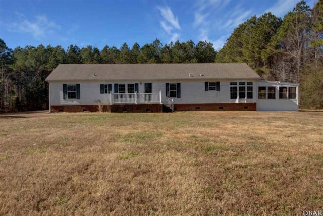 1363 Blindman Road Lot 17E, Elizabeth City, NC 27909 (MLS #98877) :: Matt Myatt – Village Realty