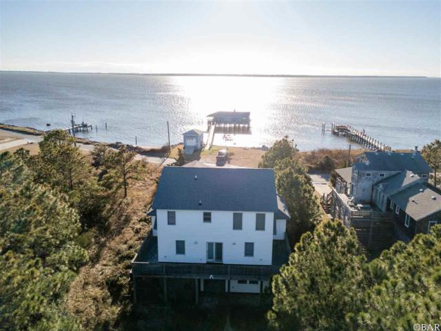 4031 W Soundside Road Lot 2 & 2-A, Nags Head, NC 27959 (MLS #98949) :: Outer Banks Realty Group