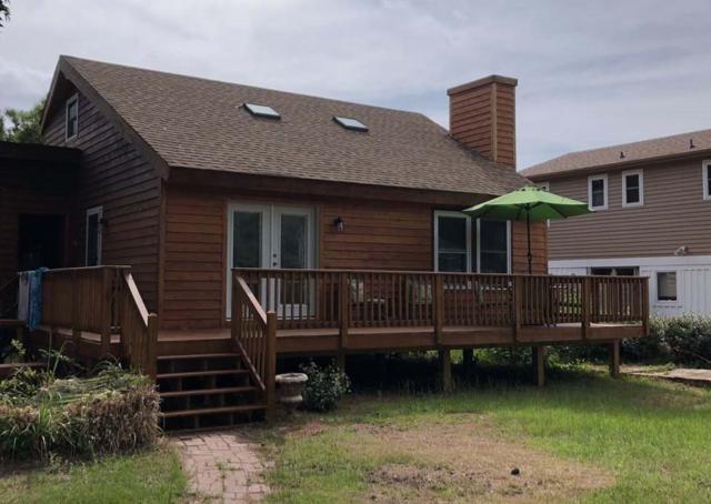 2703 Meekins Avenue Lot # 2, Nags Head, NC 27959 (MLS #99125) :: Surf or Sound Realty