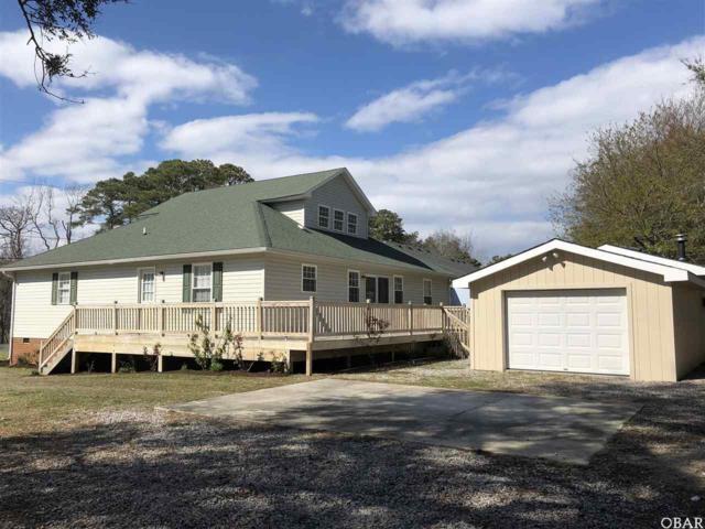 177 Williams Drive Lot 8, Kill Devil Hills, NC 27948 (MLS #99567) :: Surf or Sound Realty