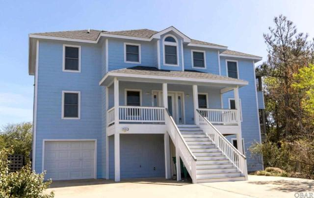 1209 Windance Lane Lot 110, Corolla, NC 27927 (MLS #99627) :: Hatteras Realty