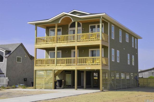 5126 N Virginia Dare Trail Lot 3, Kitty hawk, NC 27949 (MLS #99638) :: Hatteras Realty