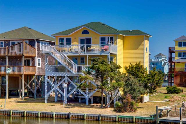 50155 Kings Point Drive Lot # 324, Frisco, NC 27936 (MLS #99744) :: Outer Banks Realty Group