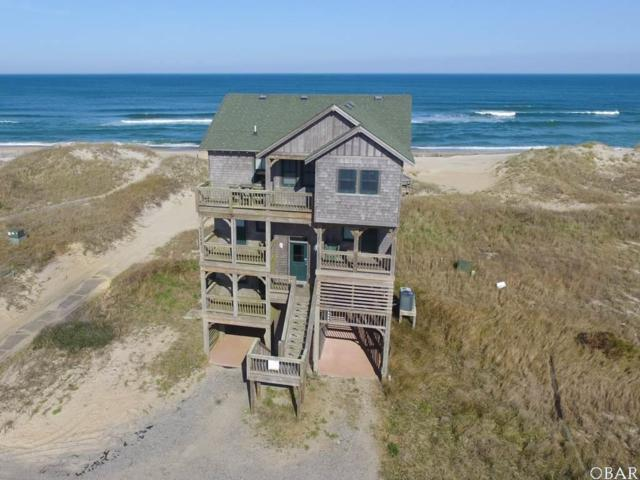 23252 Sudie Payne Road Lot 5, Rodanthe, NC 27968 (MLS #99811) :: Surf or Sound Realty