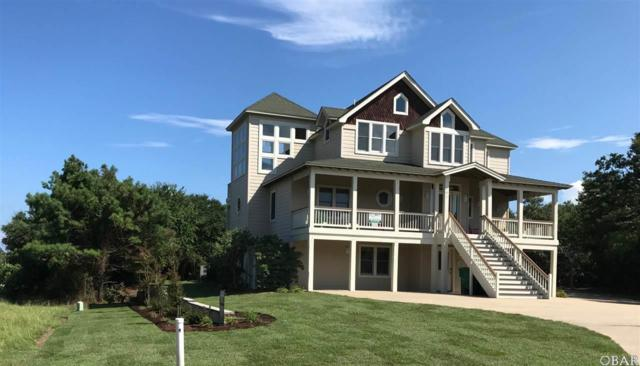 101 Osprey Ridge Road Lot 20, Duck, NC 27949 (MLS #99840) :: Surf or Sound Realty