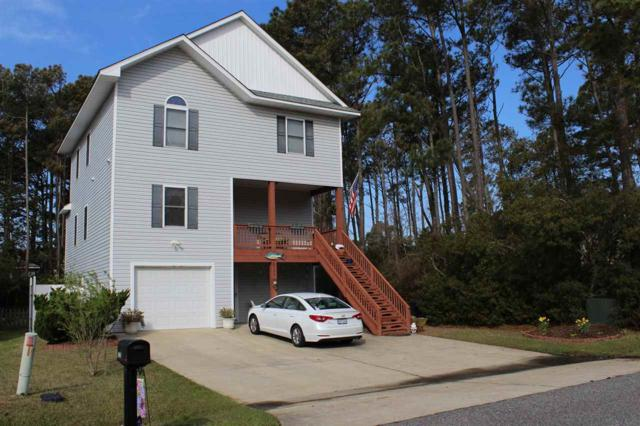 1306 Theodore Street Lot 4, Kill Devil Hills, NC 27948 (MLS #99997) :: Corolla Real Estate | Keller Williams Outer Banks