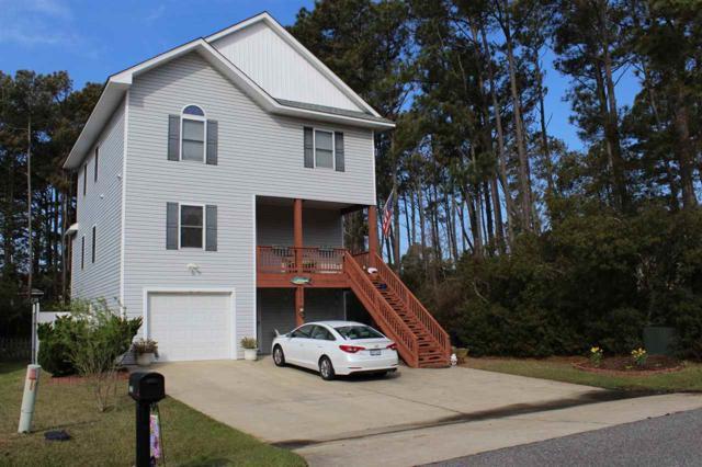 1306 Theodore Street Lot 4, Kill Devil Hills, NC 27948 (MLS #99997) :: Matt Myatt | Keller Williams