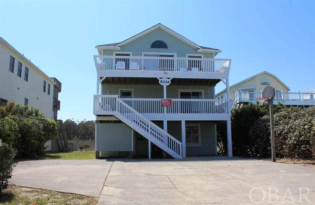 8326 Old Oregon Inlet Road Lot 120, Nags Head, NC 27959 (MLS #100047) :: Sun Realty