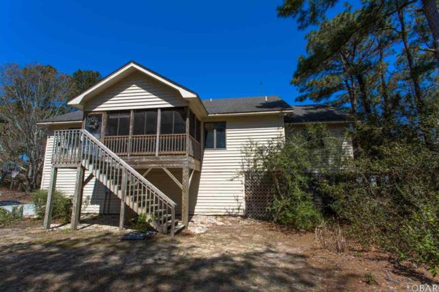 134 High Dune Loop Lot 285, Southern Shores, NC 27949 (MLS #100107) :: Outer Banks Realty Group