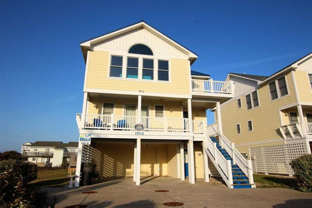 1502 S Virginia Dare Trail Lot#9, Kill Devil Hills, NC 27948 (MLS #100131) :: Outer Banks Realty Group