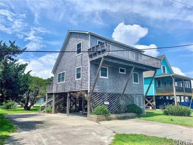 409 Cutting Sage Road Lot76&Part77, Ocracoke, NC 27960 (MLS #100311) :: Outer Banks Realty Group