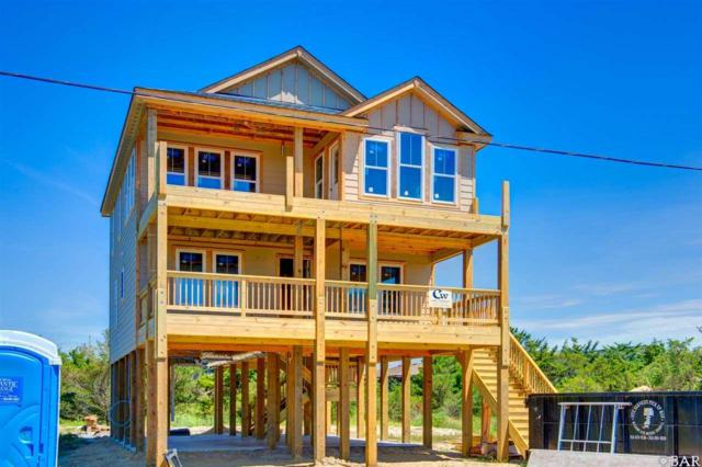 23179 Wimble Shoals Drive Lot 7, Rodanthe, NC 27968 (MLS #100606) :: Surf or Sound Realty