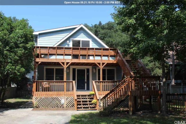 510 Schooner Court Lot # 125, Kill Devil Hills, NC 27948 (MLS #100632) :: Midgett Realty