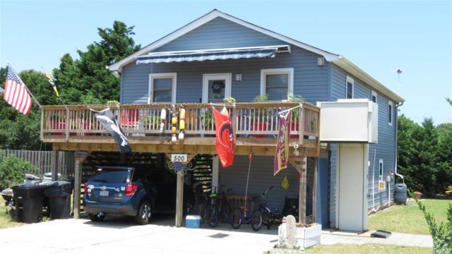 500 W First Street Lot 291, Kill Devil Hills, NC 27948 (MLS #100969) :: Matt Myatt   Keller Williams