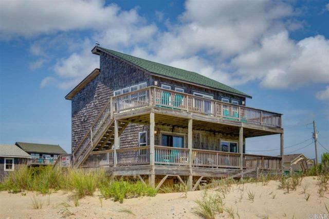 23237 Surf Side Drive Lot 29, Rodanthe, NC 27968 (MLS #101043) :: Outer Banks Realty Group