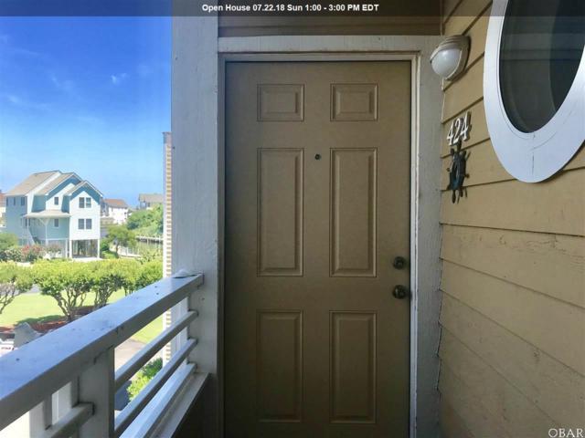424 Pirates Way Unit 424, Manteo, NC 27954 (MLS #101093) :: Surf or Sound Realty