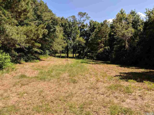 4522 Hilltop Lane Lot 20, Kitty hawk, NC 27949 (MLS #101165) :: Midgett Realty