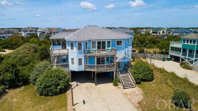 1244 Atlantic Avenue Lot 52, Corolla, NC 27927 (MLS #101181) :: Outer Banks Realty Group