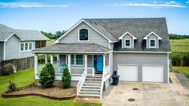 205 Watersedge Drive Lot 80, Kill Devil Hills, NC 27948 (MLS #101434) :: Outer Banks Realty Group