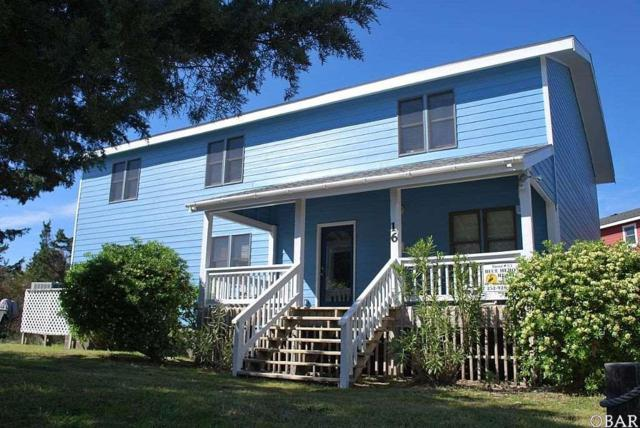 16 Pamlico Shores Road, Ocracoke, NC 27960 (MLS #101496) :: Surf or Sound Realty