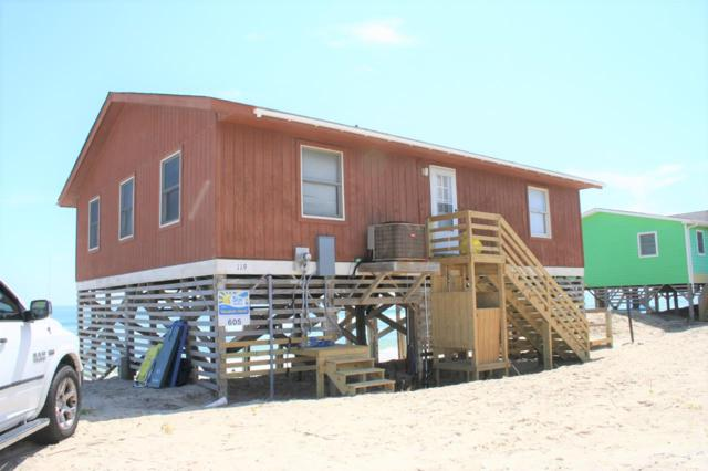 119 E Pioneer Street Lot 31&Pt 30, Nags Head, NC 27959 (MLS #101562) :: Outer Banks Realty Group