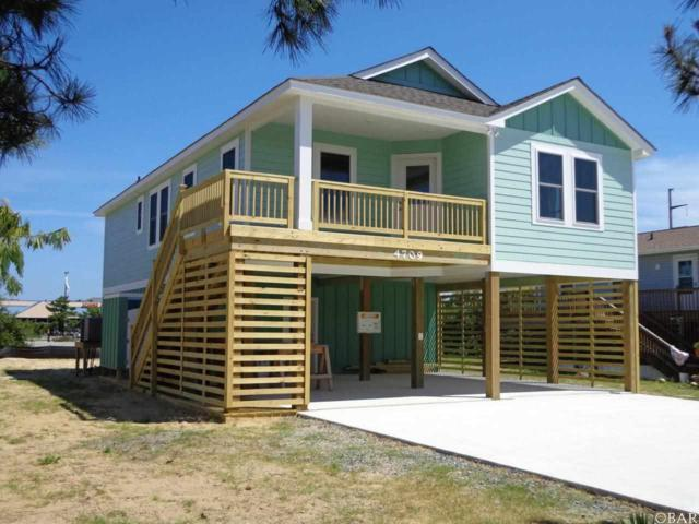 4709 S Pompano Court Lot 22, Nags Head, NC 27959 (MLS #101601) :: Hatteras Realty