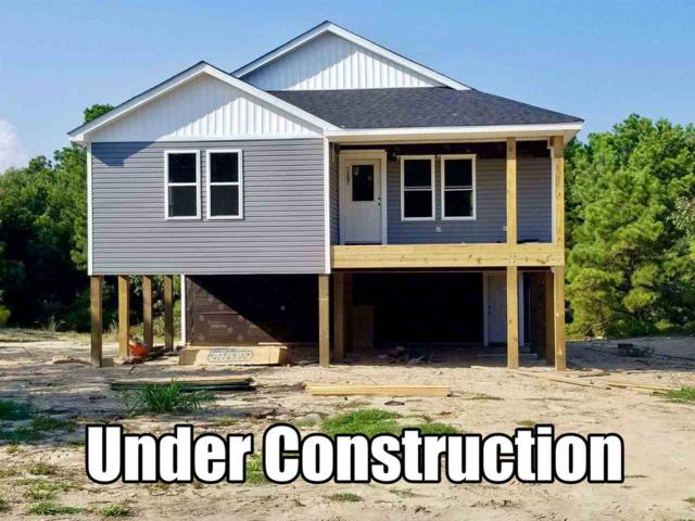 120 Crooked Back Loop Lot #112, Southern Shores, NC 27949 (MLS #101631) :: Hatteras Realty