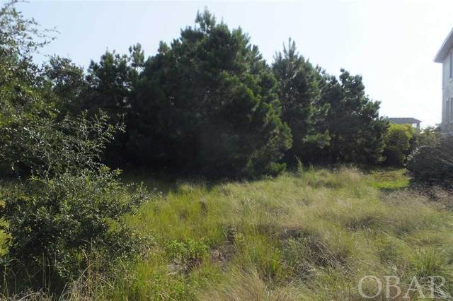 879 Sea Breeze Crescent Lot 28, Corolla, NC 27927 (MLS #101693) :: Matt Myatt | Keller Williams