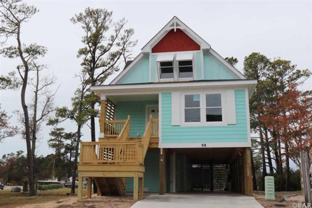 98 Colington Pointe Drive Unit 26, Kill Devil Hills, NC 27948 (MLS #101769) :: Outer Banks Realty Group