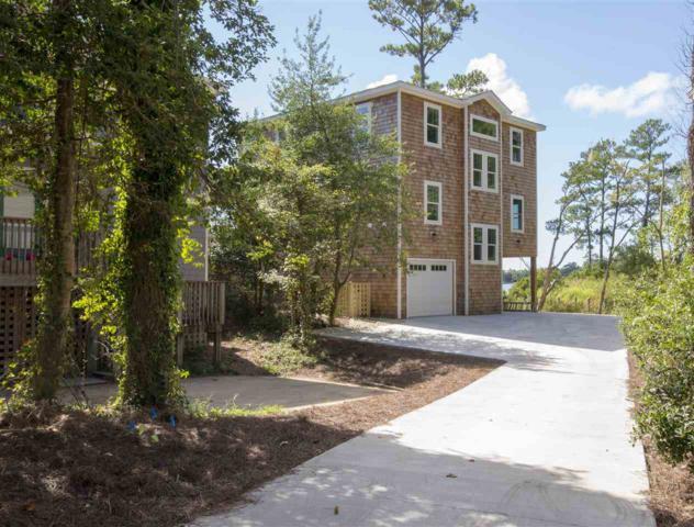 128 Sally Crab Court Lot 128, Kill Devil Hills, NC 27948 (MLS #101854) :: Midgett Realty