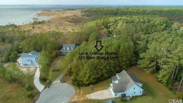 115 Alder Branch Lane Lot 6, Manteo, NC 27954 (MLS #101968) :: Corolla Real Estate | Keller Williams Outer Banks