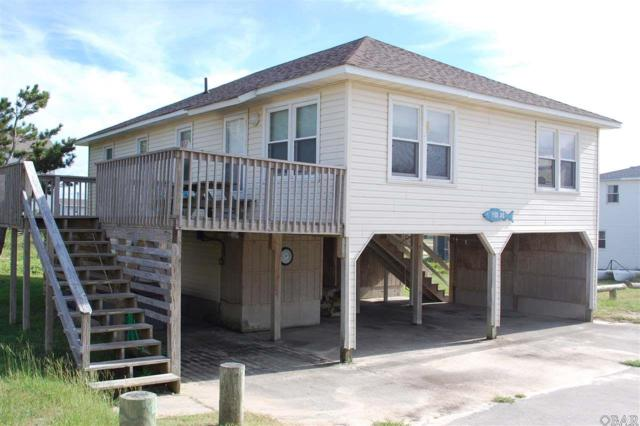 8911-B S Old Oregon Inlet Road Lot# 4, Nags Head, NC 27959 (MLS #101971) :: Surf or Sound Realty