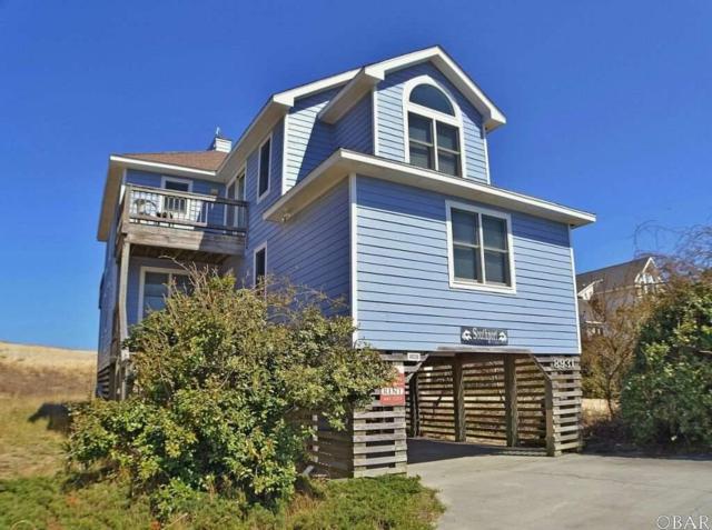 8931 Old Oregon Inlet Road Lot#1, Nags Head, NC 27959 (MLS #101979) :: Matt Myatt   Keller Williams
