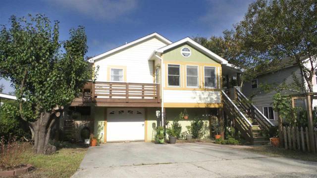 2019 Highview Street Lot 1364, Kill Devil Hills, NC 27948 (MLS #102103) :: Surf or Sound Realty