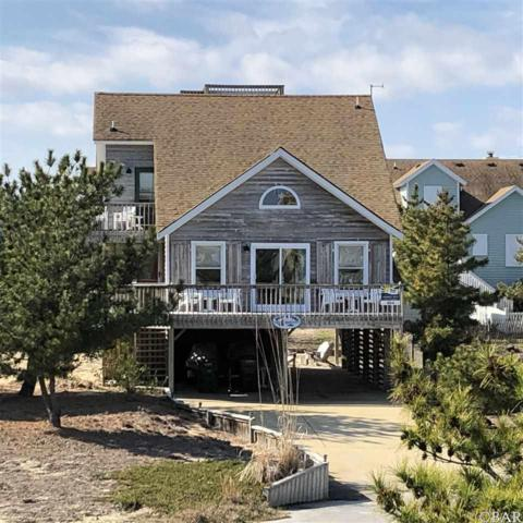 4126 Whispering Winds Court Lot #20, Nags Head, NC 27959 (MLS #102171) :: Surf or Sound Realty
