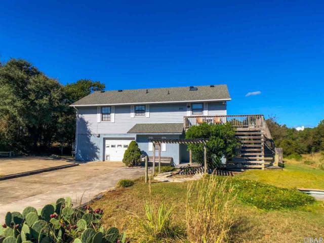 210 Heritage Lane Lot 701, Kitty hawk, NC 27949 (MLS #102490) :: AtCoastal Realty