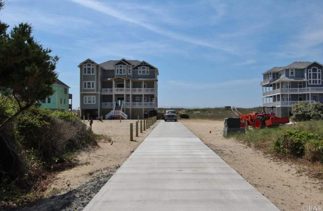 57349 Lighthouse Road Lot 7, Hatteras, NC 27943 (MLS #102565) :: AtCoastal Realty