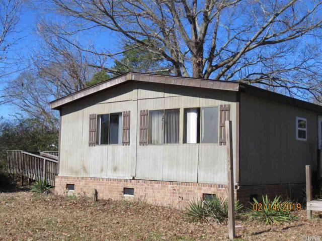 114 Dogwood Drive Lot 1, Moyock, NC 27958 (MLS #102974) :: Hatteras Realty