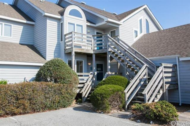 122 Unit #3 Jay Crest Road Unit 3, Duck, NC 27949 (MLS #103138) :: Outer Banks Realty Group