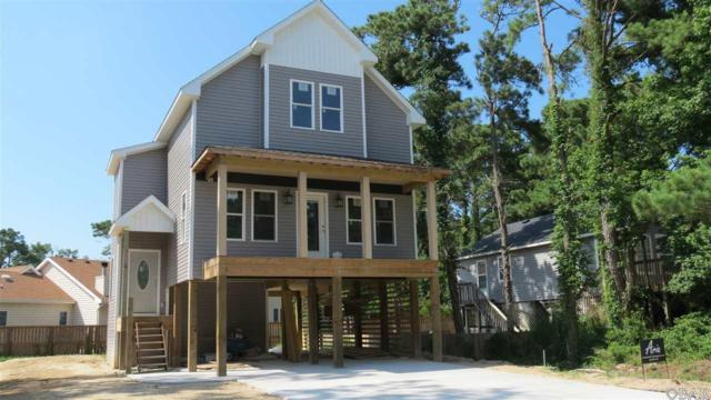 204 W Lost Colony Drive Lot #3, Nags Head, NC 27959 (MLS #103238) :: Outer Banks Realty Group