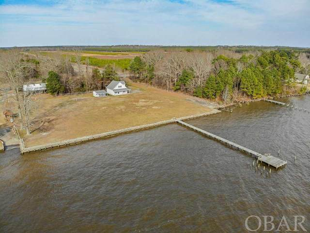 367 Goose Nest Lane, Hertford, NC 27944 (MLS #103332) :: Sun Realty