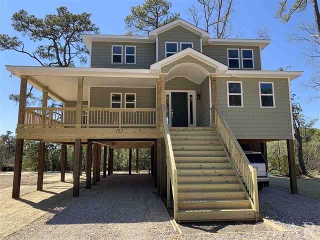 112 Ridge Lane Lot 1, Kill Devil Hills, NC 27948 (MLS #103432) :: Matt Myatt | Keller Williams
