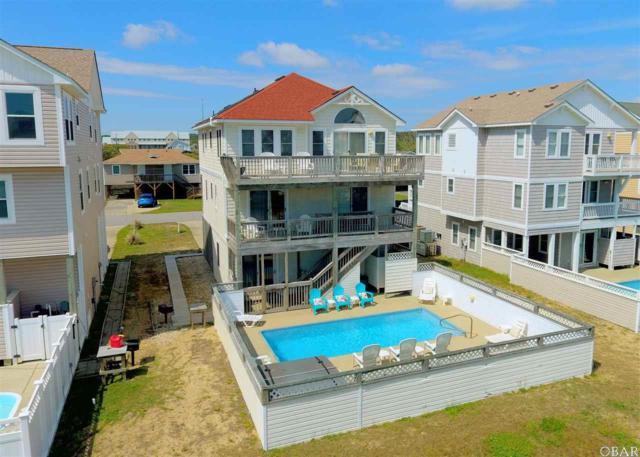 1311 Memorial Boulevard Lot 11, Kill Devil Hills, NC 27948 (MLS #103582) :: Corolla Real Estate | Keller Williams Outer Banks
