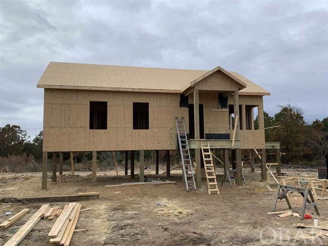2810 Nc 345 Lot 3R, Wanchese, NC 27981 (MLS #103639) :: Surf or Sound Realty