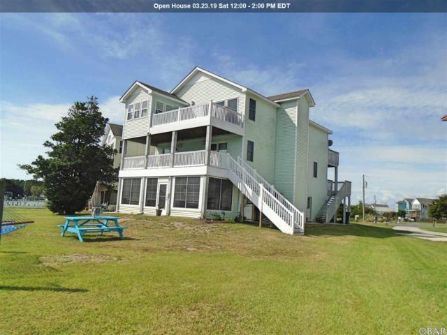 150 Lee Court Lot 46, Kill Devil Hills, NC 27948 (MLS #103861) :: Surf or Sound Realty