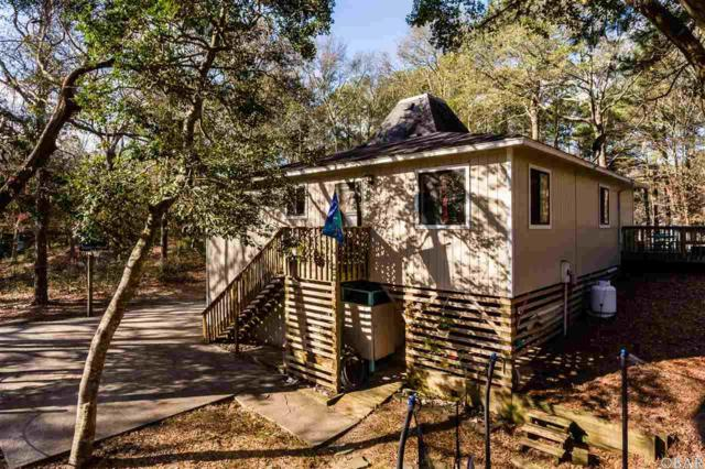 159 Bayberry Trail Lot 6, Southern Shores, NC 27949 (MLS #104022) :: Hatteras Realty