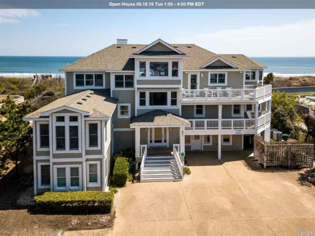 451 Pipsi Point Road Lot #28, Corolla, NC 27927 (MLS #104491) :: Outer Banks Realty Group