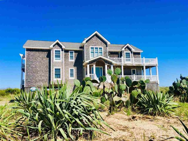 1217 Atlantic Avenue Lot 22, Corolla, NC 27927 (MLS #104763) :: Corolla Real Estate | Keller Williams Outer Banks